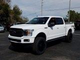 2019 Oxford White Ford F150 XLT SuperCrew 4x4 #131679263