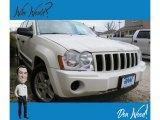 2006 Stone White Jeep Grand Cherokee Laredo #131679154