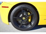 Ferrari 458 2013 Wheels and Tires