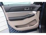 2019 Ford Explorer FWD Door Panel