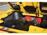 Ferrari 458 Engines