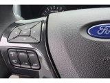 2019 Ford Explorer FWD Steering Wheel