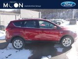 2019 Ruby Red Ford Escape SE 4WD #131691960