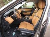 Land Rover Range Rover Velar Interiors