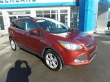 2016 Electric Spice Metallic Ford Escape SE 4WD #131732173