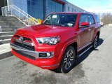 2019 Toyota 4Runner Limited 4x4