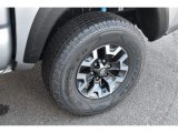 Toyota Tacoma Wheels and Tires