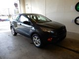 2019 Baltic Sea Green Ford Escape S #131761156