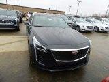 2019 Cadillac CT6 Luxury AWD