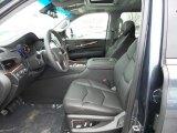 Cadillac Escalade Interiors