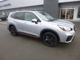 2019 Subaru Forester 2.5i Sport