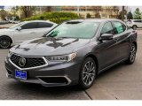 2019 Acura TLX V6 Sedan Data, Info and Specs