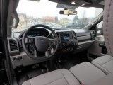 Ford F550 Super Duty Interiors
