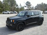 2018 Black Jeep Renegade Altitude #131789294