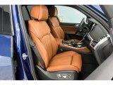 BMW X5 Interiors