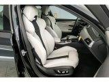 BMW M5 Interiors