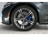 BMW M5 Wheels and Tires