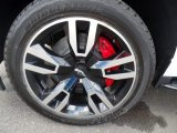 Chevrolet Suburban Wheels and Tires