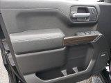 2019 Chevrolet Silverado 1500 RST Double Cab 4WD Door Panel
