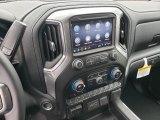 2019 Chevrolet Silverado 1500 RST Double Cab 4WD Controls
