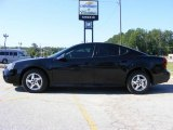 2004 Black Pontiac Grand Prix GT Sedan #13176267