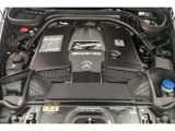 Mercedes-Benz G Engines