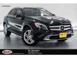 2015 Cosmos Black Metallic Mercedes-Benz GLA 250 4Matic #131869541