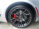 Chevrolet Corvette Wheels and Tires