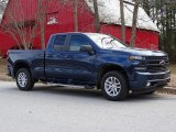 2019 Chevrolet Silverado 1500 RST Double Cab Data, Info and Specs