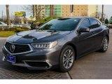 2019 Acura TLX Sedan Data, Info and Specs