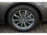 Acura TLX 2019 Wheels and Tires