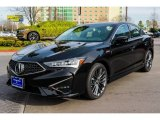 2019 Acura ILX A-Spec Data, Info and Specs