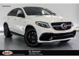 2019 Mercedes-Benz GLE 63 S AMG 4Matic Coupe