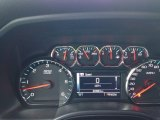 2016 Summit White Chevrolet Silverado 1500 LT Crew Cab 4x4 #131962974