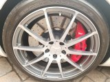 Mercedes-Benz SLS Wheels and Tires