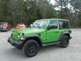 2019 Jeep Wrangler Mojito!