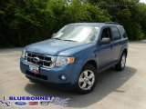 2009 Sport Blue Metallic Ford Escape XLT V6 #13163652
