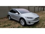 Tesla Model X Data, Info and Specs