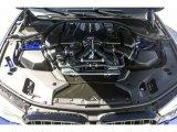 2019 BMW M5 Engines