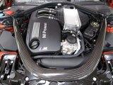 BMW M2 Engines