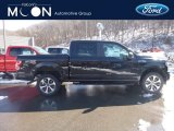 2019 Agate Black Ford F150 STX SuperCrew 4x4 #132012574