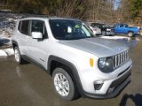 Jeep Renegade Data, Info and Specs