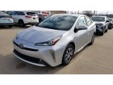 Toyota Prius Data, Info and Specs