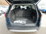 2019 Ford Escape SE 4WD Trunk