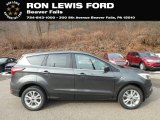 2019 Magnetic Ford Escape SE 4WD #132038572