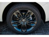 Acura RDX 2019 Wheels and Tires