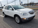 2011 White Opal Buick Enclave CXL #132038531