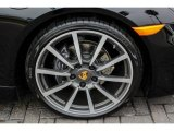 Porsche Cayman Wheels and Tires