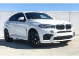 BMW X6 M Data, Info and Specs
