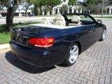 2010 Monaco Blue Metallic BMW 3 Series 328i Convertible #132073229